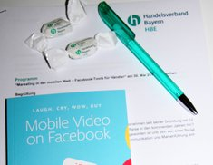 Marketing in der mobilen Welt – Facebook-Tools für Händler